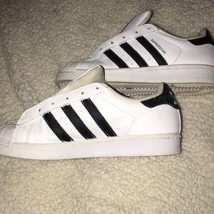 Addies shoes